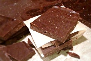 Melting My Meditation Frustration:Why you should eat more chocolate